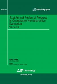 AIP Conference Proceedings 1650